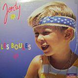 Pochette Les Boules (Single)