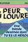 Couverture La Peur du Louvre - Une bande dessinée dont tu es le héros, tome 1