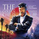 Pochette The Golden Child (OST)