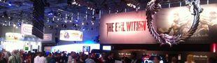 Cover Gamescom 2013 - Jeux joués
