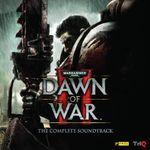 Pochette Warhammer 40,000: Dawn of War II (OST)
