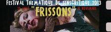 Cover Festival Thématique de Senscritique 2013 : Frissons