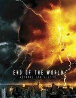 Affiche Le jour de l'apocalypse
