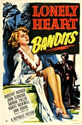 Affiche Lonely Heart Bandits