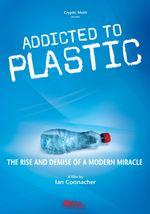 Affiche La malédiction du plastique