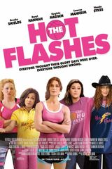 Affiche The Hot Flashes