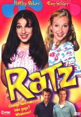 Affiche Ratz: La Bague Magique
