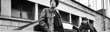 Cover Hip Hop l'authentique histoire en 101 disques essentiels - Olivier Cachin