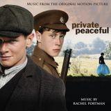 Pochette Private Peaceful