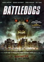 Affiche Battledogs