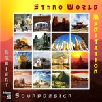 Pochette Ethno World Meditation (EP)