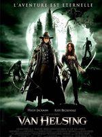 Affiche Van Helsing