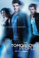 Affiche The Tomorrow People
