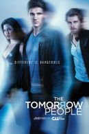 Affiche The Tomorrow People (2013)