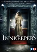 Affiche The Innkeepers