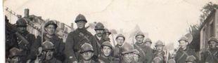 Cover Chronologie d'une guerre a l'écran : la seconde guerre mondiale
