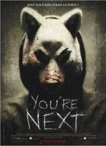 Affiche You're Next