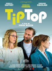 Affiche Tip Top