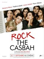 Affiche Rock the Casbah