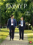 Affiche Jimmy P. (Psychothérapie d'un Indien des plaines)