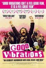 Affiche Good Vibrations