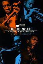 Affiche Blue Note, A Story of Modern Jazz