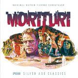 Pochette Morituri / Raid on Entebbe (OST)