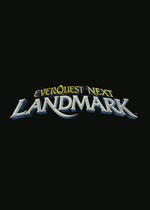 Jaquette EverQuest Next Landmark