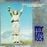 Pochette My Left Foot / Da (OST)