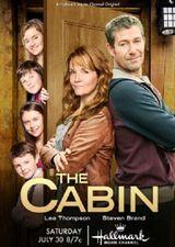 Affiche The Cabin