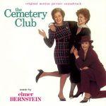 Pochette The Cemetery Club (OST)