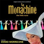 Pochette Le monachine (OST)