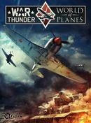 Jaquette War Thunder