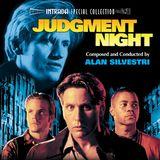 Pochette Judgment Night (OST)