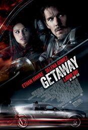 Affiche Getaway