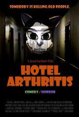 Affiche Hotel Arthritis
