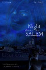 Affiche Night Aboard the Salem