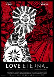 Affiche Love Eternal