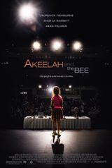 Affiche Akeelah