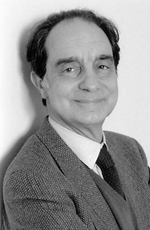 Photo Italo Calvino
