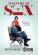 Affiche Masters of Sex