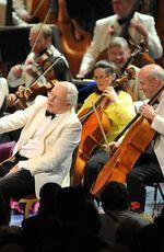 Logo BBC Symphony Orchestra