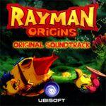 Pochette Rayman Origins: Original Soundtrack (OST)