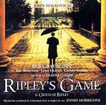 Pochette Ripley's Game (OST)