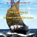Pochette National Geographic Presents: The Last Vikings / Dr. Leakey and the Dawn of Man (OST)
