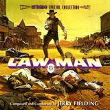 Pochette Lawman (OST)