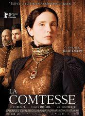 Affiche La Comtesse