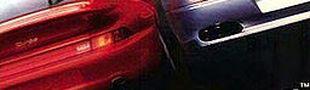 Jaquette Need For Speed : Conduite en état de liberté
