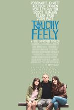 Affiche Touchy Feely