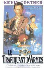 Affiche The Gunrunner